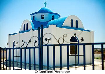 Church In Kos