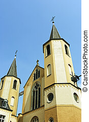 Church in Luxembourg