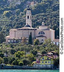 Church in Maderno