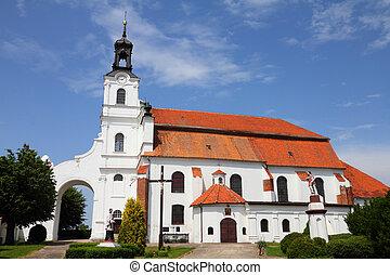 Church in Poland