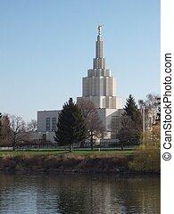 Church in salt Lake
