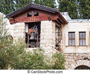 church in the Garden of Gethsemane