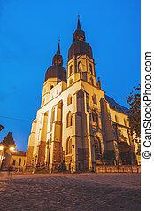 Church in Trnava