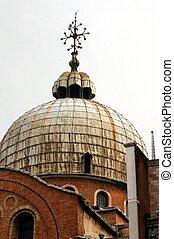 Church in Venice, Italy