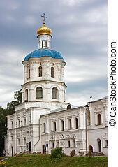 Church Of All Saints,Chernihiv, Ukraine