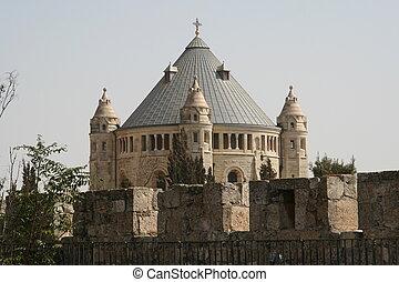 Church of Dormition 2
