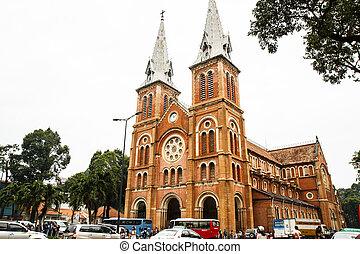 Church of Ho Chi Minh