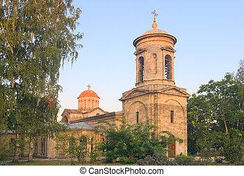 Church of John the Baptist in Kerch