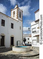 Church of Nossa Senhora da Esperança