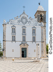 Church of Nossa Senhora da Soledade