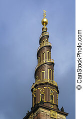 Church of Our Saviour, Copenhagen - Church of Our Saviour is...