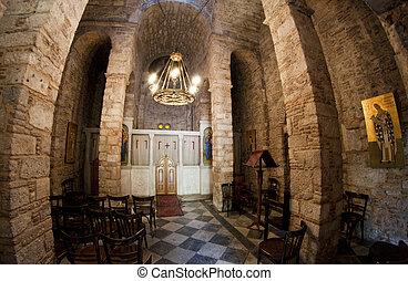 Church of Panagia Gorgoepikoos