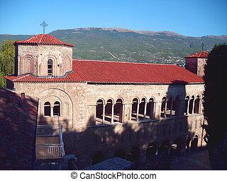 Church of Saint Sophia, Ohrid