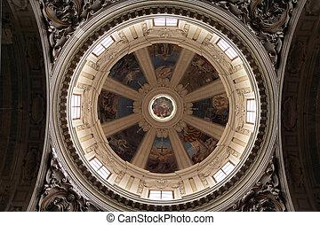 Reggio Emilia - Church of Saints Peter and Prospero in...