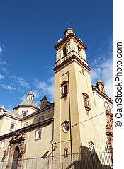 Church of San Bernardo