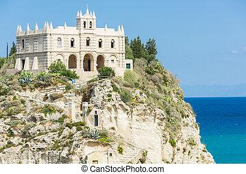 Church of Santa Maria dell'Isola