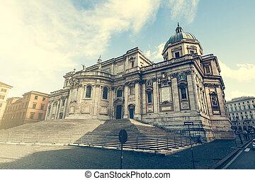 Church of Santa Maria Maggiore