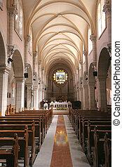Church of St. Catherine, Bethlehem