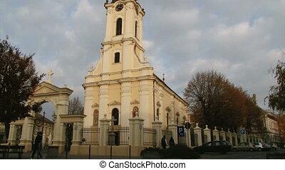 Church of St. Dimitrije