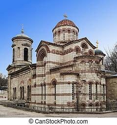 Church of St. John the Baptist in K