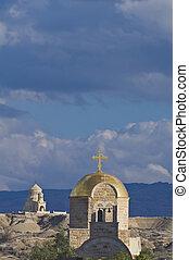 Church of St. John the baptist - The Greek Orthodox church ...