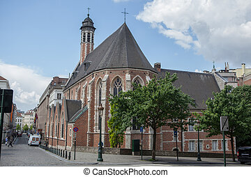 Church of St. Mary Magdalene, one of oldest churches in...