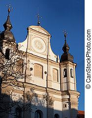 Church of St. Michael in Vilnius