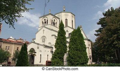 Church of St Sava - Belgrade