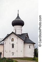 Church of St. Simeon, Veliky Novgorod - Church of St. Simeon...