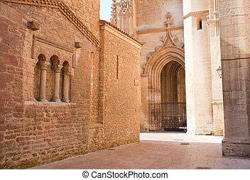 Church of St. Tirso