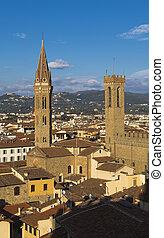 Church of the Badia Fiorentina