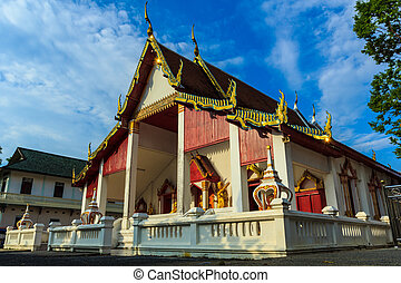 Church of the Buddhists