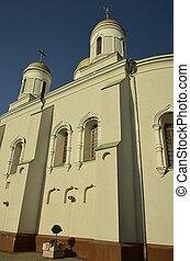 Church of the Monastery