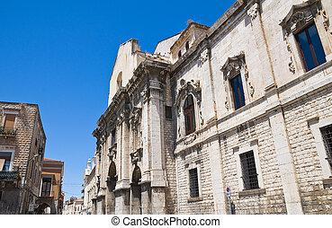 Church of the Monte di Piet?.