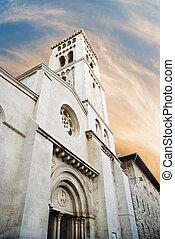 Church of the Redeemer in Jerusalem
