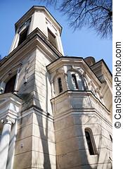 Church of Transfiguration - Czersk - Baroque Church of...