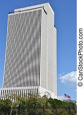 Church Office Building in Salt Lake City