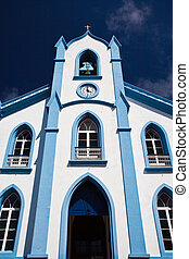 Church on Terceira