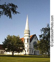 Church Prince Edward Island