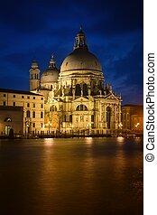 Church Santa Maria della Salute - The Basilica di Santa ...