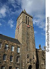 Church, St Andrews