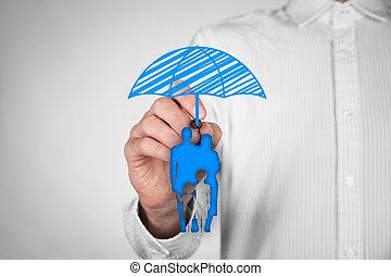 chytrost, ivoty pojištění, rodina