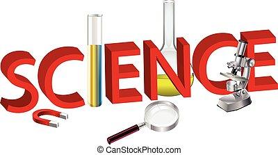 ciência, 2