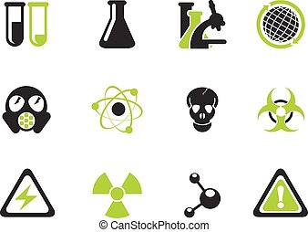 ciência, símbolos