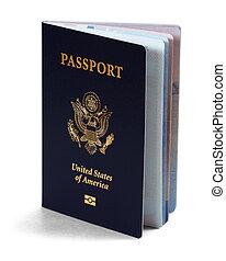 ci, passaporto