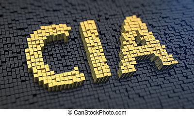 CIA cubics