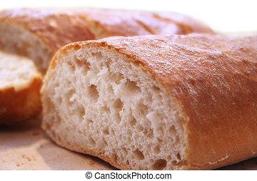 The Italian way of bread