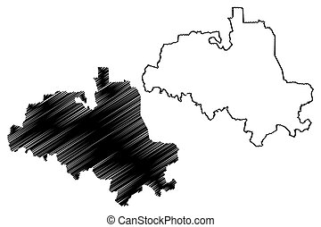 Cibla Municipality (Republic of Latvia, Administrative ...