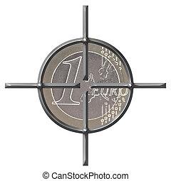 cibler, euro