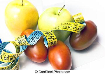 cibo, dieta